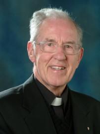 Father Felix McGuckin